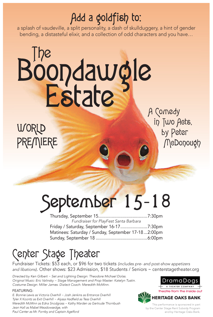 The Boondawgle Estate