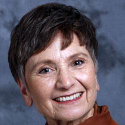 E. Bonnie Lewis : Artistic Director