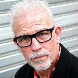 Ken Gilbert : Artistic Director