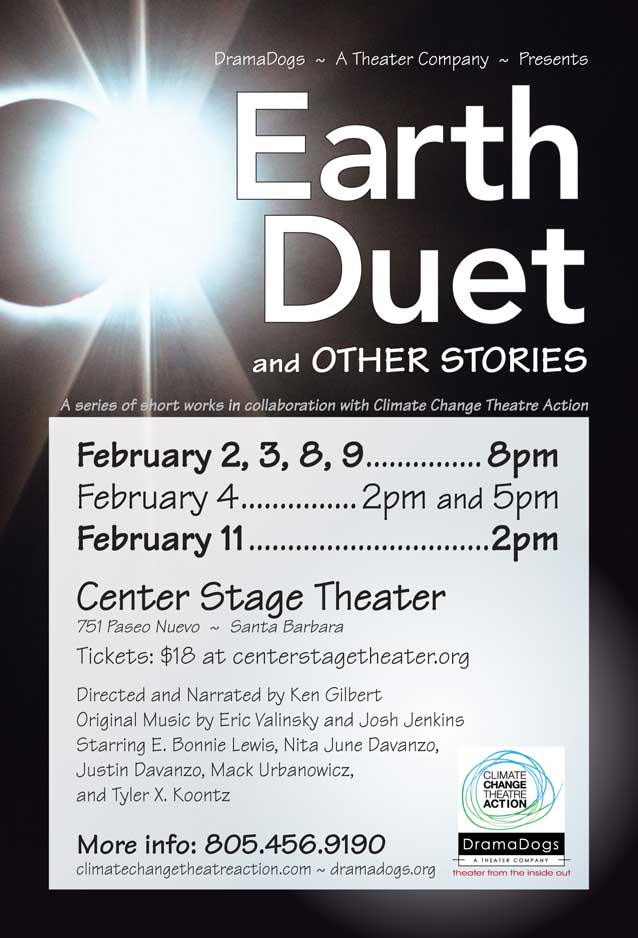 Earth Duet and Other Stories